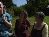 Wallonie Week-ends Bienvenue 22 et 23 mai 2010 (PARTIE 1)