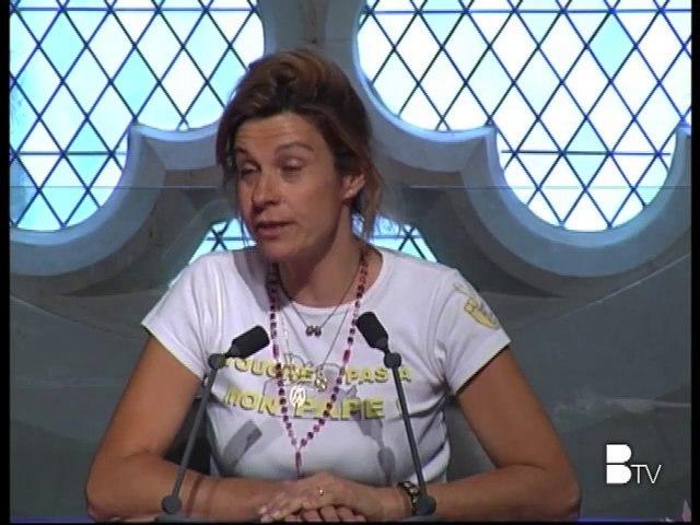 Frigide Barjot : Pour une Pentecôte médiatique !