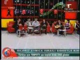 Tempo Tv'de Dere Başkanı Mustafa Şahin ve Ahmet okuyor.