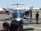 Salon Aviation Générale EUR-AVIA 2010 Aéroclub de Pézenas