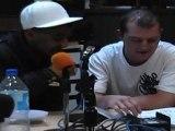 Sonor , Altes & Dj Co3L - Freestyle Radio Panach'