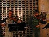 Musicos Callejeros, Astor Piazzolla en C. Nueva de Malaga
