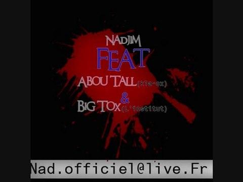 Nadjim Feat Abou Tall & Big Tox - Coup D'cross Dans L'arcade