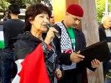 GENEVE ONU GAZA MASSACRE MANIF urgence palestine