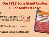 Best Long Island Roofing Contractors, Roofers for New Roofs