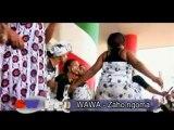 WAWA ngoma tsawona vahali yandra