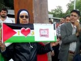 GENEVE ONU GAZA MASSACRE 31 MAi FREE JUSTICE