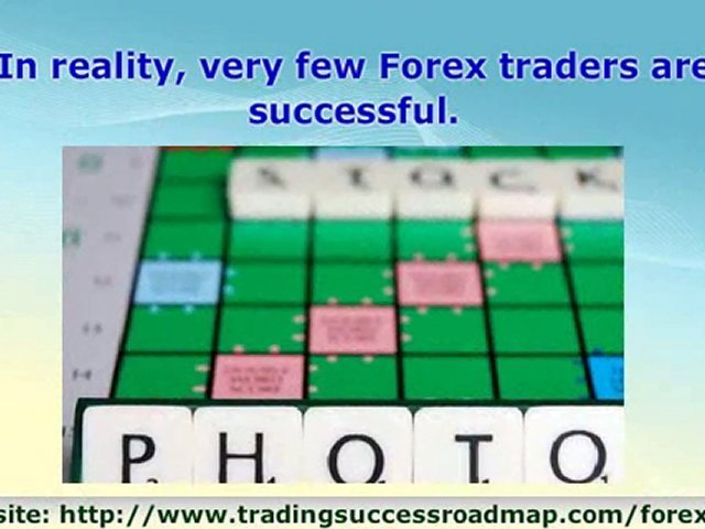 What Separates Successful Forex Traders From Unsuccessful On