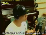 [Vietsub - 2ST] 100504 KBS Kiss the Radio_Part2