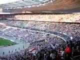 Avant match RCS - Caen