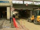 Une canalisation explose à St-Michel-sur-Orge