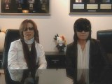 YOSHIKI et ToshI de X Japan à Japan Expo !