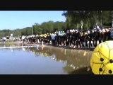 Triathlon de St Léger 2010