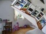 MC1257 : Briatexte annonce immobilière. Maison neuve 150m² de SH, 3 chambres, 1751m² de te