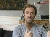 Christophe Dugarry décrypte Tunisie - France