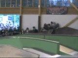 Skate au Far'n high de Villiers sur orge