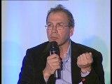 M. Hortolan, Vice-président du CR de Poitou-Charentes