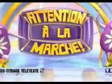 Générique 2009 Attention à la marche!