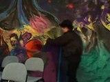 Théâtre du Chaos court métrage réalisation Illizia
