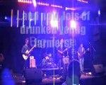 Scottish Wedding Rock Band | Big Tuna | Royal Higland Show