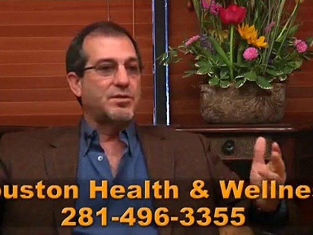Houston Holistic Health Clinic – Houston Health & Wellness
