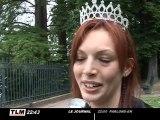 Julie Couturier, Miss Rhône 2010