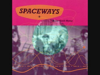 In The Realm Of Strange - Spaceways inc