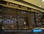 """Affaire Zahia : de """"fausses"""" accusations"""