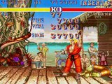 Street Fighter II Champion Edition Arcade Ken