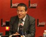 Martin Hirsch - France Inter