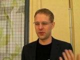 Interview Rik Arends - SWDC 2010