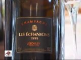 Les Echansons 1999 - Champagne Mailly Grand Cru
