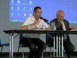 Conseil communautaire du 27 MAI 2010 tvnet citoyenne