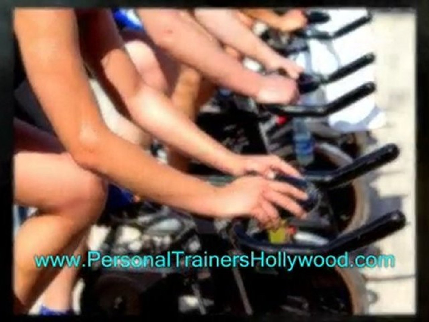 Personal Trainers Hollywood - Personal Trainer in Hollywood