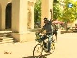 Montpellier : des vélos électriques en libre service