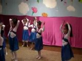 Shira spectacle de danse