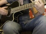 Muse - Undisclosed desires (Cover Guitare Acoustique)