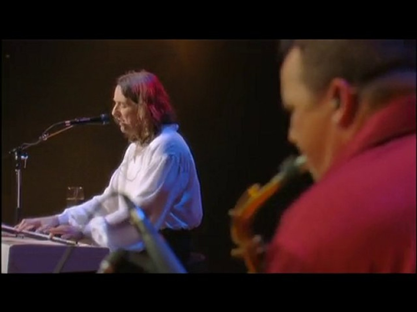 The Logical Song  Roger Hodgson songwriter/composer (Supertramp)