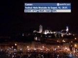 Macau SAR - China, Palma de Mallorca - Spain, Agadir - Morocco, Pine Valley - Beijing - China, Cannes - France, Cape Town - South Africa, Honolulu - USA