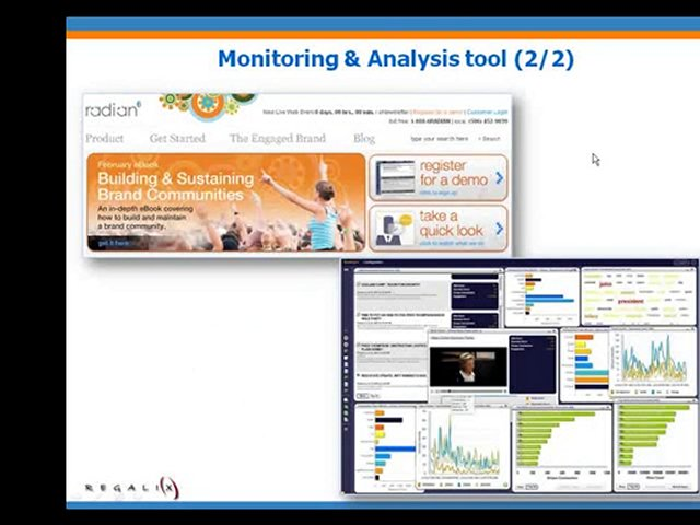 Analytics for social media marketing -To measure or not