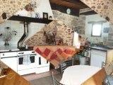 MC1259 AG3 immobilier Cordes,Proche St Martin Laguepie, maison en pierre, 85m² de SH, 2chambres, 4000m² de Terr