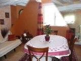 MC1264 Annonce immobilière. Propriété Gaillac maison restaurée de 1870, 245 m² de SH, 4 chambres, 3 ha de terrain