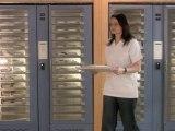 Distributeurs Automatique de Plateaux-Repas EASY-SELF