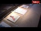 Sonia Rykiel : Exposition de ses dessins
