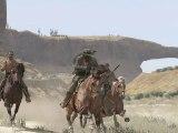 Red Dead Redemption - Teaser du court métrage