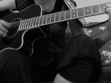 The Cranberries - Linger (Cover Guitare Acoustique)