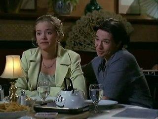 """Lois et Clark (4x16) - """"Elle est très louche cette fille..."""""""