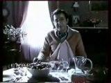 Pub 1980-89 COLUCHE PÂTES RIVOIRE ET CARRET