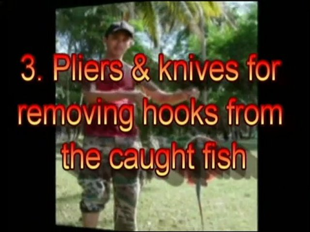 Bass Fishing Tips – Secrets of Fishing