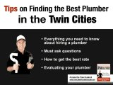 Best Twin Cities Plumber Guide Twin Cities Plumbing